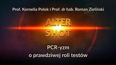 """Prof. Kornelia Polok i Prof. dr hab. Roman Zieliński """"PCR-yzm - O prawdz... Roman, Vogue, Youtube, Movies, Movie Posters, Films, Film Poster, Cinema, Movie"""