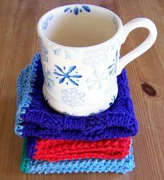 Snowflake mug...