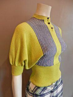 Mode Vintage, Vintage Wear, Vintage Looks, Vintage Outfits, Vintage Style, 30s Fashion, Art Deco Fashion, Vintage Fashion, Fashion Outfits