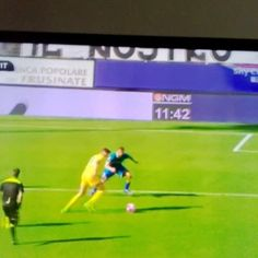 #FrosinoneUdinese 1-0 #Ciofani #Udinese