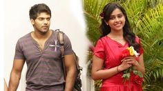 Sri Divya opposite Arya?  Read More http://tamilcinema.com/sri-divya-opposite-arya/