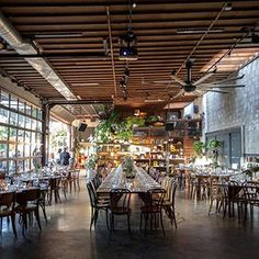These warehouse venues and converted spaces are beyond-words-perfect for urban, L.A. brides.