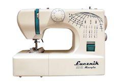 sewing machine Maryla Technology, Sewing, Products, Tech, Dressmaking, Couture, Stitching, Tecnologia, Sew