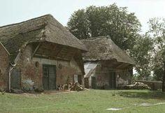 Cultuurwijzer - Boerderijen in Gelderland