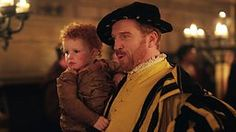 BBC Two - Wolf Hall