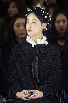 Oh yeon seo 2017 Seoul Fashion, Korean Fashion, Oh Yeon Seo, Female Actresses, Korean Actresses, Korean Beauty, Asian Beauty, Korean Girl, Asian Girl