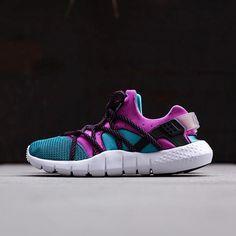 Nike Huarache Grigio Chiaro