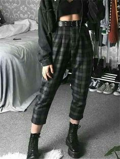 Adrette Outfits, Skater Girl Outfits, Hipster Outfits, Indie Outfits, Retro Outfits, Cute Casual Outfits, Vintage Outfits, Fashion Outfits, Grudge Outfits
