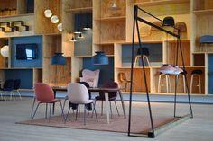 Gubi, 3 Days of Design Copenhagen | Yellowtrace - Yellowtrace