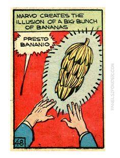 Presto Bananio