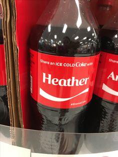 Heather Heather Heather And someone.