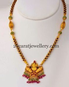 Differing Necklace Designs different design black beads long chains utadmte Gold Rings Jewelry, Beaded Jewelry, Gold Bangles, Jewelery, Fine Jewelry, Necklace Designs, Jewellery Designs, Gold Mangalsutra Designs, Long Pearl Necklaces
