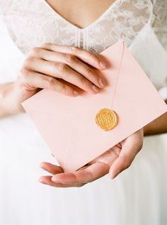 Simple and Ethereal Bridal   Hanke Arkenbout Photography: Rose Quartz Wedding Pantone Spring 2016 : http://www.fabmood.com/rose-quartz-wedding-theme #pinkwedding