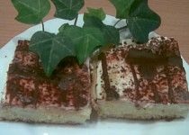 Banánové řezy se zakysankou 20 Min, Tiramisu, Ethnic Recipes, Food, Essen, Meals, Tiramisu Cake, Yemek, Eten