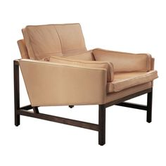 Lounge Seating Series - Low Back Easy Chair