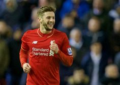 Adam Lallana confounding expectations with superb form for Liverpool