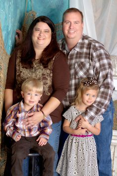 """""""Family Love"""" Portrait Creations Professional Family Portraits in Charlotte, NC."""