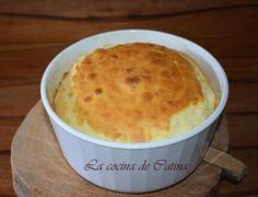 Aprende a preparar soufflé de 4 quesos con esta rica y fácil receta. En esta ocasión comparto con RecetasGratis mi receta del soufflé de queso más bueno que hayas...