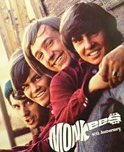 """I'm """"repinning"""" as Davy was already on my board. RIP. Davy Jones. Hey hey we're the Monkees! every Saturday after American Bandstand..."""