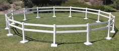 Order a ROUND PEN - 50' DIAMETER Today! Fast Shipping. Easy Returns. All The Time.