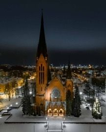 Helsinki, Finland, Cathedral, Building, Travel, Viajes, Buildings, Cathedrals, Destinations