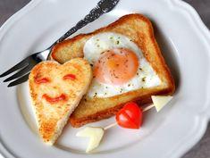 Valentínske raňajky