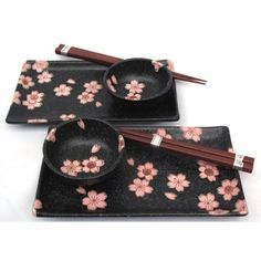 cherry blossom plates - Bing Images