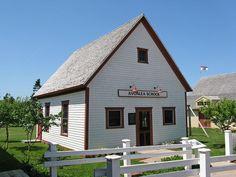 Avonlea Village School