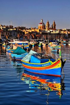 who wouldn't want to work here? We have great #jobs in #Malta. Come to Job Coconut and have a look see, click on the link http://www.jobcoconut.com/