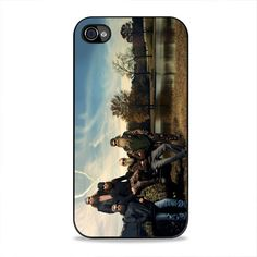 Duck Dynasty' Family iPhone 4, 4s Case