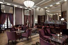 Dan Hotels' King David Hotel in Jerusalem has opened the Wine Bar, an addition…