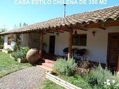 casas chilenas - Buscar con Google
