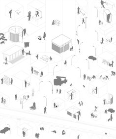 AA School of Architecture Projects Review 2012 - First Year - Joshua Penk