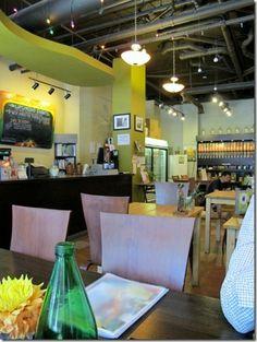 Thrive - Seattle (Roosevelt), WA. 100% Gluten Free, Dairy Free, Vegan, Vegetarian - 95% Organic, Raw
