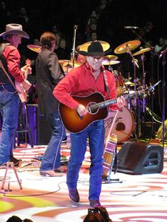 Joyce Taylor, George Strait Family, Entertainer Of The Year, Country Musicians, Cowboy Up, Lucky Ladies, Army Veteran, King George, Role Models