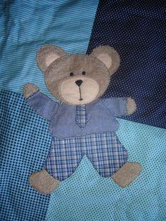 detalhes   todos os ursinhos foram feitos em tecido atoalhad…   Flickr