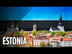 What Is Life Really Like In Estonia? - YouTube