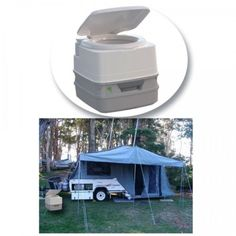 Portable-Toilet-Travel-Comfort-Ease-Marine-Camping-Unisex-Female-Mobile-Outdoor