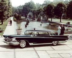 '59 Buick Flattop...also called 4 window...one of my favorite American cars.
