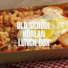 ※ ingredients: 1 Bowl White Rice, 100g Pink Sausage, 3 Egg, Sesame Seed, Fried Kimchi, 120g Kimchi, 1Tbsp Sugar, 3Tbsp Water, 1tsp Sesame Oil, 1Tbsp Anchovy,...