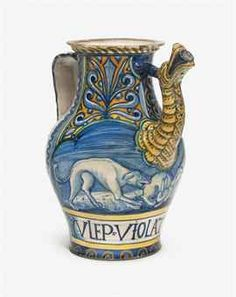 CIRCA 1540-55, ALMOST CERTAINLY WORKSHOP OF ORAZIO POMPEI