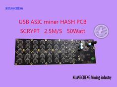 Cheap miner scrypt, Buy Quality asic miner scrypt directly from China scrypt miner Suppliers: KUANGCHENG Mining industry sell Gridseed G-blade USB ASIC miner Scrypt Miner dogecoin litecoin mining Blade 1 PCB Lga 1155, Cool Things To Buy, Stuff To Buy, Brand Names, Usb, Blade, Btc Miner, Mining Equipment, Bitcoin Miner
