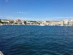 Hrvatska,Dalmacija 2015,Pirovac