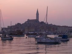 Rovinj - Kroatie