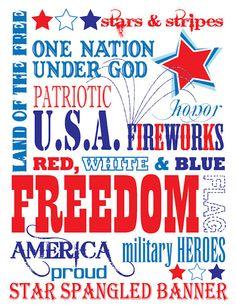 #4thofjuly patriotic subway art