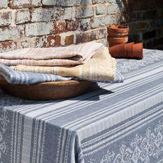 Nostalhia tablecloth from Julia Brendel