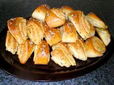 Na Cozinha da Margô: Delícia de Provolone