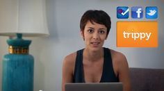 Trippy wants friends in social media to help plan a trip