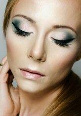 Makeup Ewelina Wadowska www.wadowska.com  Foto Ewa Mickiewicz