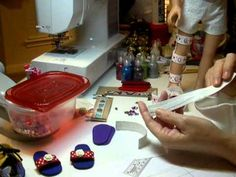 como hacer sandalias
